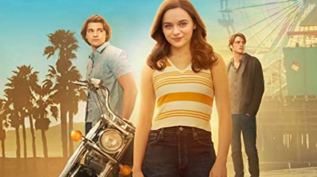THE KISSING BOOTH 2 Watch fREE Netflix HD-STREAM