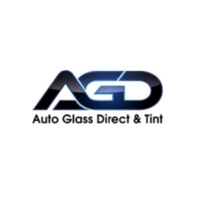 AGD Auto Glass Direct & Tint Co
